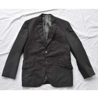 Men's Formal Coat