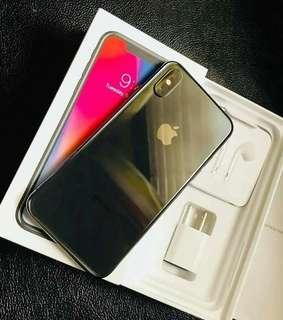 iPhone X 256 Gb Brandnew/Sealed