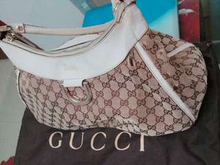 Gucci Shoulders bag, 100% Real
