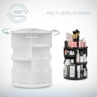 DEAL!! 360 Cosmetic Organizer!!