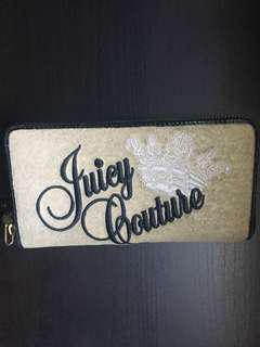 Juicy Couture Wallet - Lightly Used