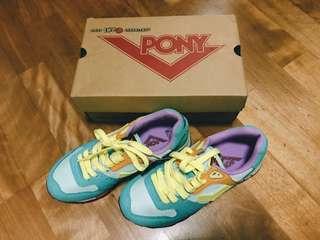 Pony女鞋 23.5公分/美規6.5/歐規37