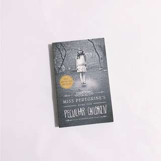 🦉 Miss Peregrine's Home for Peculiar Children