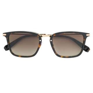 BRIONI square frame sunglasses 方形太陽眼鏡