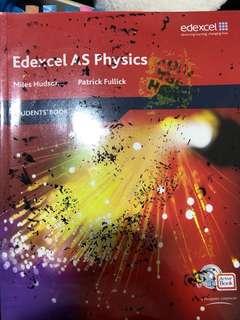 🚚 Edexcel AS Physics