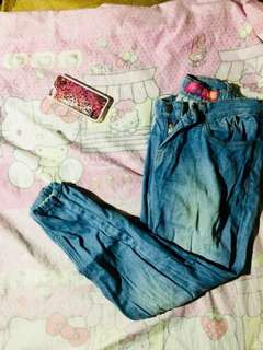 Compy Jeans