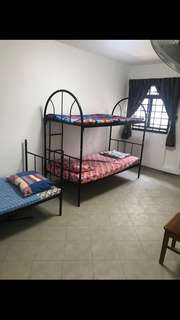 yishun common room for rent. only $450