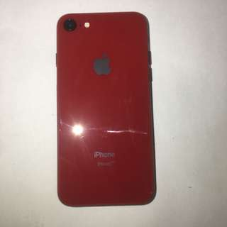 🔥99.99%new iPhone8 64gb (PRODUCT) Red 紅色 Perfect condition iPhone 8 (8 004)