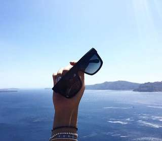 Chanel 5333 sunglasses