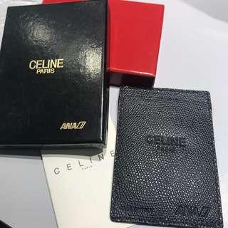 Céline cardcase