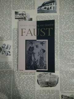 FAUST - GOETHE