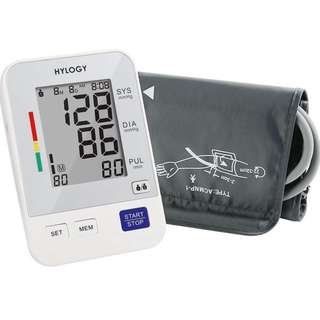 Blood Pressure Monitor!!