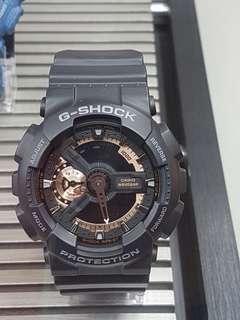 G-Shock-100CF-1A9DR Bisa Credit Promo Dp 0% Bunga 0%
