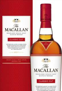 收Macallan Classic Cut 2017 Edition 700 Ml 香港行貨