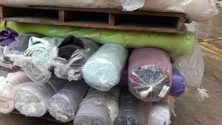 回收各類廠房存貨