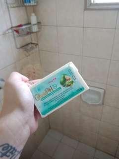 Glorieph soap