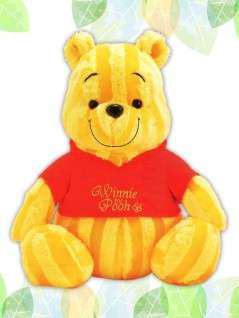 Clerance**Winnie The Pooh special fabric limited edition