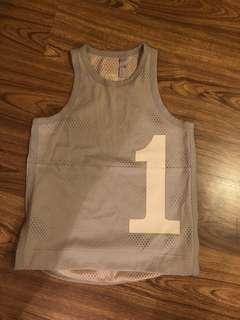 🚚 Adidas McCartney 女版限量籃球衣