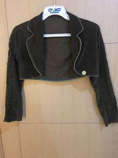 Cardigan outer import