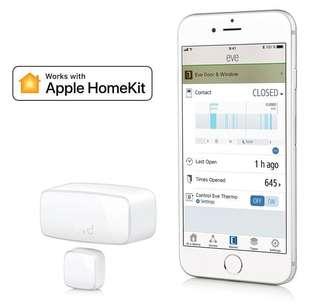 Eve Door & Window Wireless Contact Sensor!!