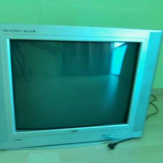 Working Condition TCL Box TV