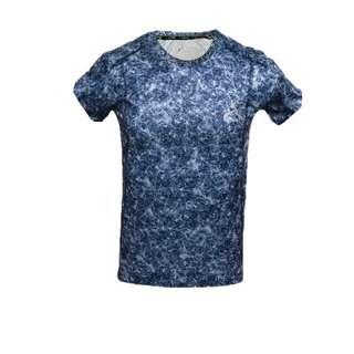SLETIC Men's Dri-Fit T-Shirt #8615
