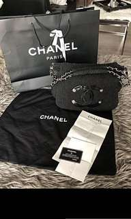 Chanel Authentic shoulder bag (no nego)