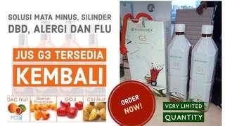 Juice Antioksidan