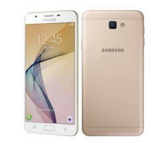 Samsung Galaxy J7 Prime Smart-locked