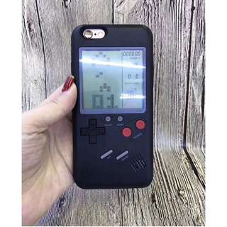 Iphone Case with Games
