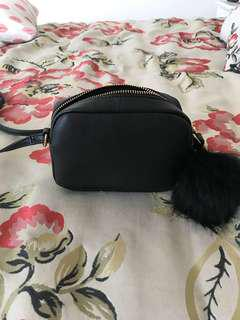 Sirens Little Black Purse