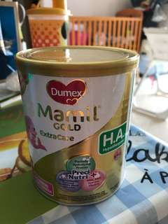 Dumex Mamil Gold Stage 1 H.A.