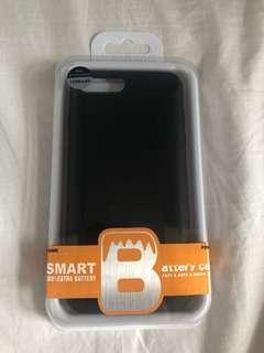 全新 Power Bank Smart Battery Case IPhone 6-7-8 plus
