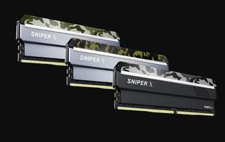 🚚 G.Skill DDR4 3600MHz 8g*2 雙通道 超頻記憶體 芝奇