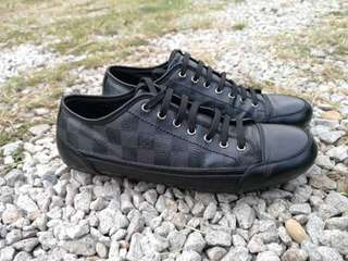 Louis Vuitton Sneakers Shoes