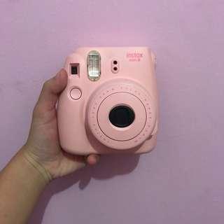 Fujifilm instax mini 8 polaroid