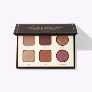 <30% SALE> Tartiest PRO to Go Eyeshadow Palette