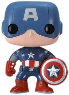 ISO/LF> Captain america The avengers movie