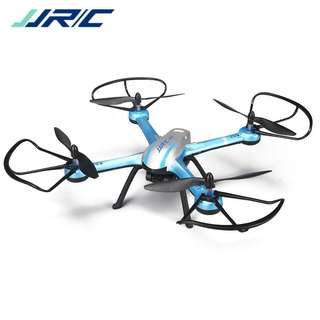 JJRC H11C Helicopter 4CH 6 Axis Gyro RTF RC Quadcopter Drone with Angle Adjustable 2.0MP HD Camera Headless Mode, One Key to Return, Flight Time up to 11 Minutes