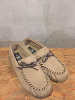 COLES MOCCASIN