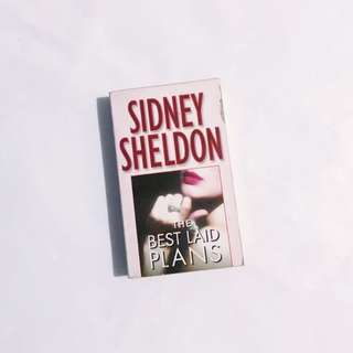 🦉 Sidney Sheldon The Best Laid Plans