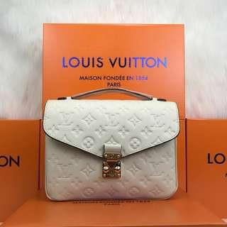 Louis Vuitton Metis Pochette