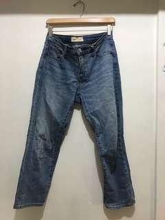 🚚 Gap牛仔褲 slim版型