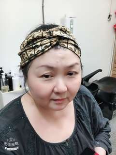 客製化髮帶