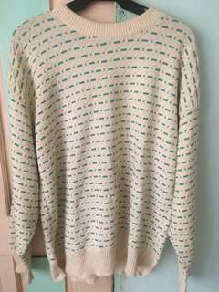Sweater large
