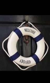 Nautical lifebuoy