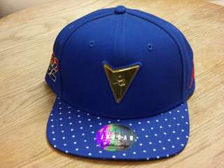 Nike Air Jordan VII Dream Team USA Olympics 92 Snap Back Cap 佐敦7代92奧運㡌y