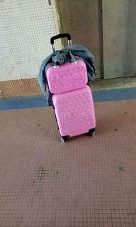 HK luggage 20inch bukan 1st.kcik tk trmsuk