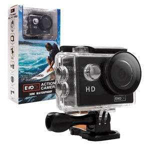 Waterproof Full HD 1080P Sports Action Camera DVR Cam DV Video Camcorder