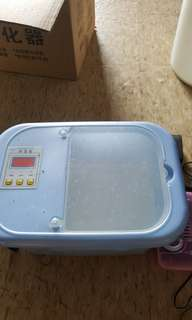 多功能鸚鵡寵物保溫箱車用家用外出用,充電線,家用線,車用線